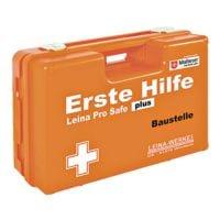 LEINA-WERKE Baustellen Erste-Hilfe-Koffer »Pro Safe Plus«