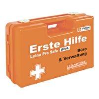 LEINA-WERKE Büro & Verwaltung Erste-Hilfe-Koffer »Pro Safe Plus«