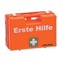 LEINA-WERKE Erste-Hilfe-Koffer »Quick« mit 2-farb. Druck ohne Füllung
