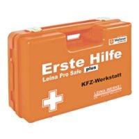 LEINA-WERKE KFZ-Werkstatt Erste-Hilfe-Koffer »Pro Safe Plus«