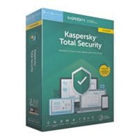 Kaspersky Software »Total Security 2019«, Upgrade / 3 Geräte