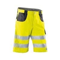Kübler Warnschutz-Shorts »REFLECTIQ« Größe 50