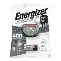 Energizer Kopflampe »Vision HD+ Focus«