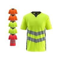 Mascot Warn-T-Shirt »Sandwell Safe Supreme« Größe L