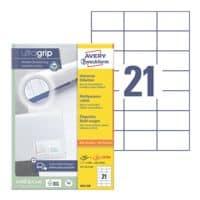 Avery Zweckform 4.620er-Pack Universal-Etiketten mit ultragrip »3652-200«