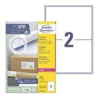 Avery Zweckform 200er-Pack Versand-Etiketten mit ultragrip »L7168-100«