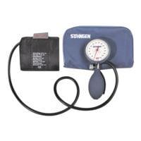 SÖHNGEN Blutdruckmesser mit Klettmanschette für Kinder