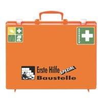 SÖHNGEN Erste-Hilfe-Koffer »SPEZIAL MT-CD Baustelle«