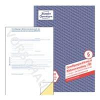 Avery Zweckform Formularbuch »Einwilligungserklärung in die Bildnisverwendung nach DSGVO 1765«