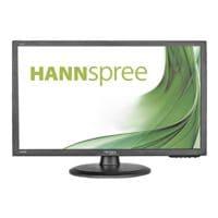 Hannspree HS278UPB Monitor, 68,6 cm (27''), Full HD, VGA, HDMI, DisplayPort, 3,5-mm-Stecker, USB-Hub