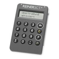 ReinerSCT TAN-Generator »tanJack® optic SR«