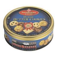 Gebäckmischung »Danish Butter Cookies«