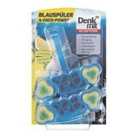 Denkmit 2er-Pack WC-Duftstein »Blauspüler Lemon Splash«