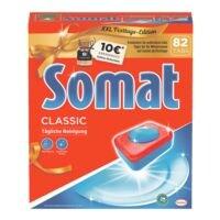 Henkel 82er-Pack Geschirrspültabs »Somat Classic XXL«