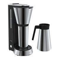 WMF Filterkaffeemaschine »Aroma Thermo to go«