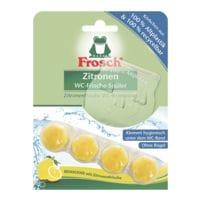 Frosch WC-Frische-Spüler »Zitrone«