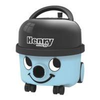 Numatic Bodenstaubsauger »HENRY Allergy HVA160-11«