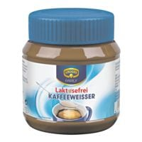 Kaffeeweißer laktosefrei