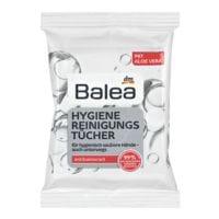 Balea Hygiene-Reinigungstücher
