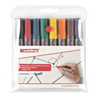 Edding 8er-Pack Whiteboard-Marker »360«