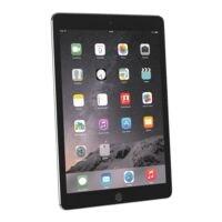 Apple iPad mini 2019 Wi-Fi 7,9'' (20,1 cm) - 256 GB, space grau