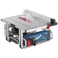 BOSCH Mobile Tischkreissäge »GTS 10 J«