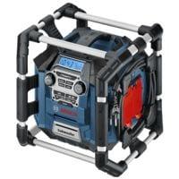 BOSCH Baustellenradio »GML 20 Professional«