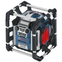 BOSCH Baustellenradio »GML 50 Professional«