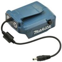 makita Akku-Adapter »198634-2« für Heizjacke 14,4 - 18 V