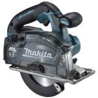 makita Akku-Metallhandkreissäge »DCS553RTJ« inkl. 2 Akkus