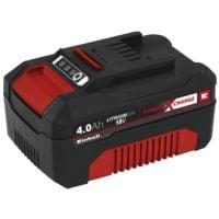 Einhell Power X-Change Li-Ion Werkzeug-Akku 18 V / 4 Ah