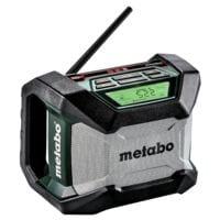 metabo Akku-Baustellenradio »R 12-18 BT«