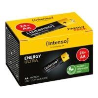 Intenso 24er-Pack Batterien »Energy Ultra« Mignon / AA / LR6