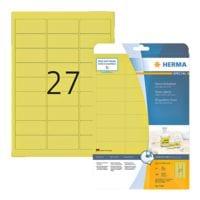 Herma 540er-Pack Neon-Etiketten »5140«