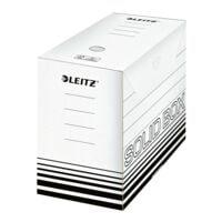 Leitz Archivschachtel 150 mm »Solid Box 6129« - 10 Stück