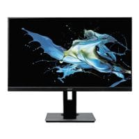 Acer B227Qbmiprx Monitor, 54,6 cm (21,5''), Full HD, VGA, HDMI, DisplayPort, Audio Out