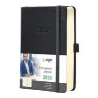 Sigel Tageskalender »Conceptum 2020 A6«