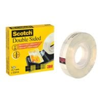 Scotch Doppelseitiges Klebeband 12,7 mm