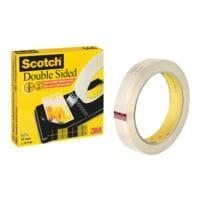 Scotch Doppelseitiges Klebeband 19 mm