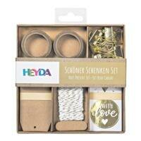 Verpackungs-Set für Geschenke »Schöner Schenken«