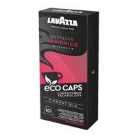 Lavazza Kaffeekapseln »Espresso Armonico« eco caps für Nespresso®