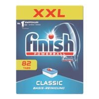 finish 82er-Pack Spülmaschinen-Tabs »Classic XXL«