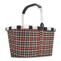 Reisenthel Einkaufskorb »carrybag - glencheck red«