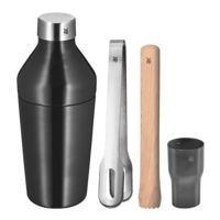 WMF 4-teiliges Bar-Set »Baric«