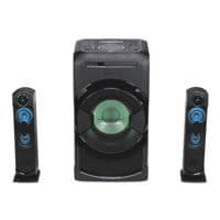 Sony Home-Audio-System »MHC-GT4D« schwarz
