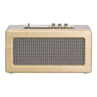 Lenco Bluetooth Lautsprecher »BT-300« (Eiche)