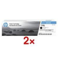 Samsung Toner »MLT-D116L« SU828A MLT D116