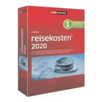 Kaufmännische Software Lexware reisekosten 2020 Standard-Version