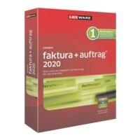 Kaufmännische Software Lexware faktura+auftrag 2020 Standard