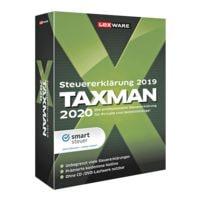 Kaufmännische Software Lexware TAXMAN 2020